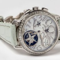 Zenith Star Tourbillon