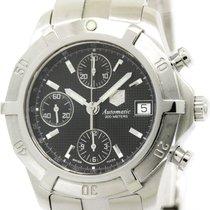 태그호이어 (TAG Heuer) 2000 Exclusive Chronograph Automatic Watch...