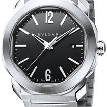 Bulgari Octo new Automatic Watch only