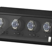 Beco Watchwinder Boxy Castle for four watches with adapter