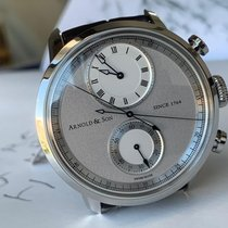 Arnold & Son 1CHAS.S02A.C121S 2019 new