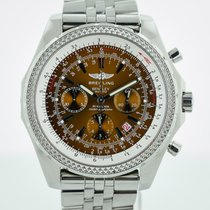 Breitling Bentley Motors, A25362, Special Edition, Mens,...