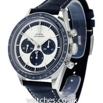 Omega 311.33.40.30.02.001 Otel Speedmaster Professional Moonwatch 39.7mm