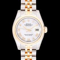 Rolex Lady-Datejust Gold/Steel United States of America, California, San Mateo
