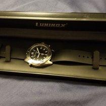 Luminox 45.5mm Quartz 2010 pre-owned Black