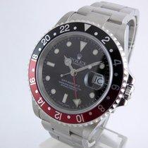 Rolex GMT MASTER II   Y-Series  LC=100   -  NOS -