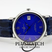 Ulysse Nardin San Marco Steel 37mm Blue