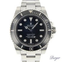 Rolex Submariner No-Date