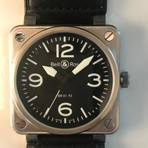 Bell & Ross BR 01-92 46mm Automatic