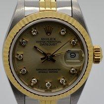 Rolex Lady-Datejust gebraucht 26mm Gold/Stahl