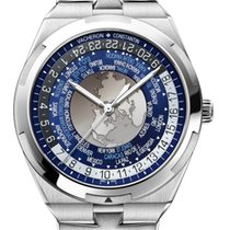 Vacheron Constantin Overseas World Time 7700V/110A-B172 2019 new