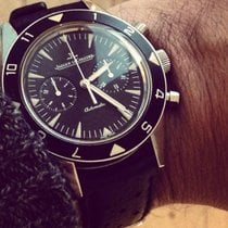 Jaeger-LeCoultre Deep Sea Chronograph Acero 40,5mm