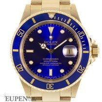 Rolex Oyster Perpetual Submariner Date Ref. 16618