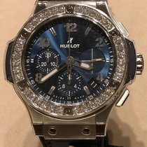 Hublot Big Bang 41 mm new 41mm Steel