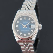 Rolex 69174 Staal Lady-Datejust 26mm