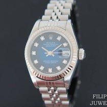 Rolex Lady-Datejust 69174 1994 rabljen