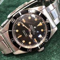 Rolex 5508 Acero Submariner (No Date)