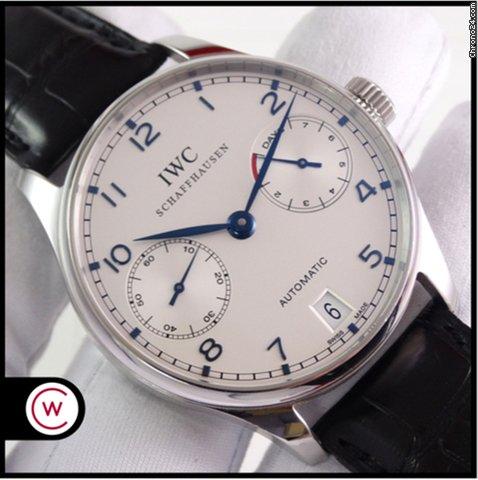1f8869980dd0 Relojes IWC - Precios de todos los relojes IWC en Chrono24