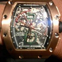 Richard Mille RM011 Titan RM 011 50mm gebraucht