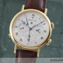Breguet 40mm Remontage automatique 5707 occasion