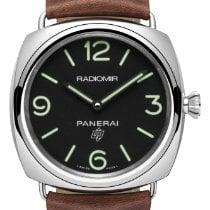 Panerai Radiomir Base Logo Pam 00753 Panerai Reference Ref Id Pam