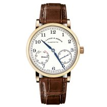 A. Lange & Söhne Rose gold 39mm Manual winding 234.032 new United States of America, New York, New York