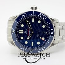 Omega Seamaster Diver 300 M 210.30.42.20.03.001     21030422003001 2018 pre-owned