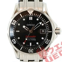 Omega 212.30.28.61.01.001 Staal Seamaster Diver 300 M 28mm tweedehands
