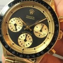 Rolex 6241 Yellow gold Daytona 37mm pre-owned United Kingdom, London