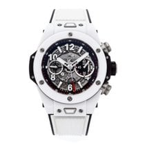 Hublot 411.HX.1170.RX Ceramic 2019 Big Bang Unico 45mm new United States of America, Florida, Boca Raton
