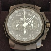 Corum Admiral's Cup (submodel) 753.934.95 2011 pre-owned
