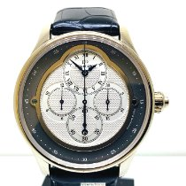 Jaquet-Droz pre-owned Automatic