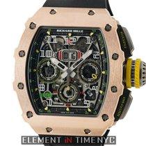 Richard Mille RM 011 Titan 45mm Proziran Arapski brojevi
