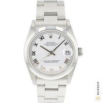 Rolex Lady-Datejust 78240 2001 подержанные