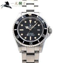 Rolex Sea-Dweller 16660 1982 подержанные
