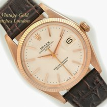 Rolex Oyster Perpetual Date D56956 1956 pre-owned
