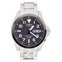 Citizen Promaster Land PMD56-2952 new