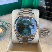 Rolex Day-Date 40 228239-0033 2019 new