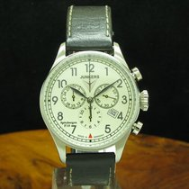 Junkers pre-owned Quartz 40mm Champagne Glass
