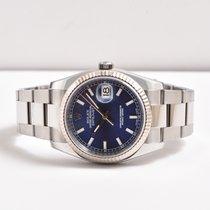 Rolex Datejust 116234 2015 gebraucht