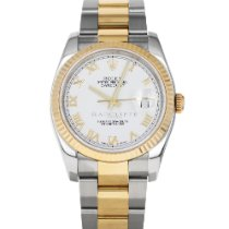 Rolex Datejust 116233 2005 occasion