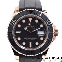 Rolex Yacht-Master Ouro rosa 40mm