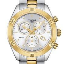 Tissot PR 100 T101.917.22.031.00 nouveau