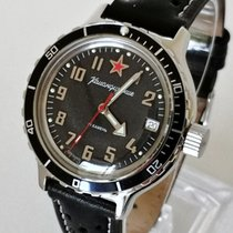 Vostok 40mm Automatic 420537 new