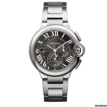Cartier Ballon Bleu 44mm W6920025 pre-owned