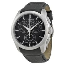 Tissot Men's T0356171605100 T-Trend Couturier   Watch
