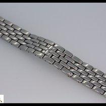 Jaeger-LeCoultre Reverso bracelet steel 18mm
