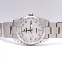 Rolex Day-Date Oyster Diamonds