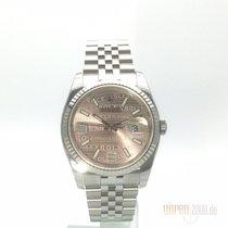 Rolex Datejust 116234 2019 nouveau