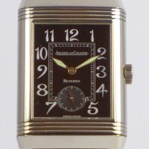 Jaeger-LeCoultre 275.3.62 Or blanc 2000 occasion